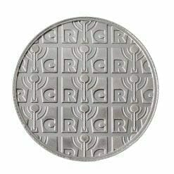 1oz Silver Rounds - Republic Metals Corporation