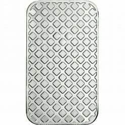 Morgan Dollar Design 1oz .999 Silver Minted Bullion Bar 2