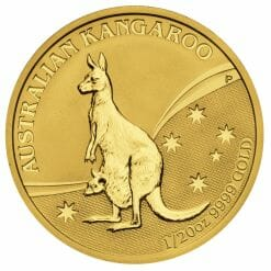 1/20 Gold Coin - The Perth Mint 9999