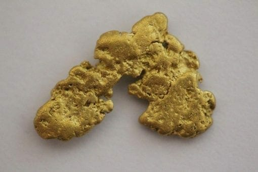 Natural Western Australian Gold Nugget - 1.48g