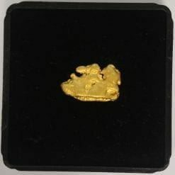 Natural Western Australian Gold Nugget - 1.81g