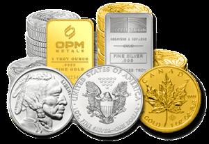 Precious Metal Pricing 1