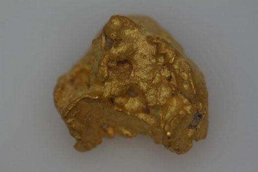 Natural Western Australian Gold Nugget - 25.86g 8