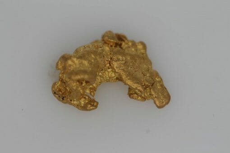 Natural Western Australian Gold Nugget - 1.83g 3