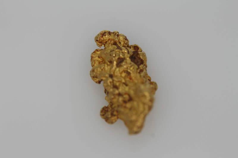 Natural Western Australian Gold Nugget - 1.93g 7