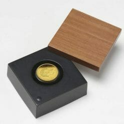 2011 Discover Australia Dreaming Series - Tasmanian Devil 1/10oz .9999 Gold Proof Coin - The Perth Mint 9