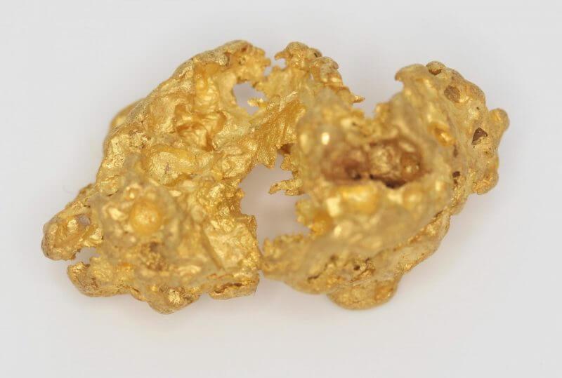 Natural Western Australian Gold Nugget - 10.72g 3