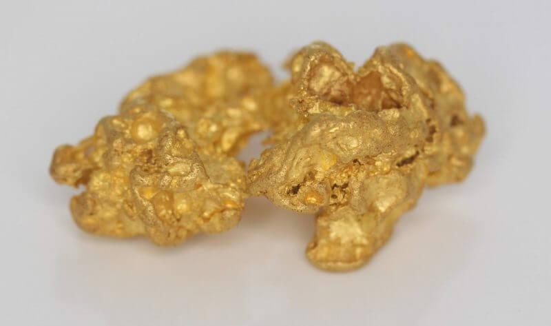 Natural Western Australian Gold Nugget - 10.72g 4