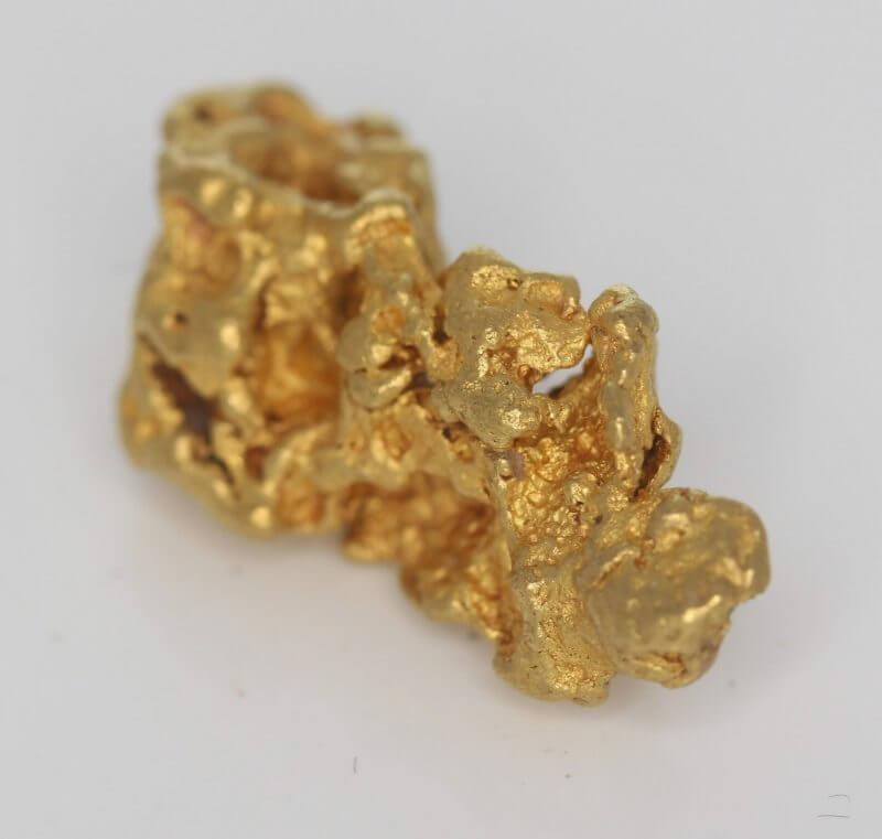 Natural Western Australian Gold Nugget - 7.28g 5