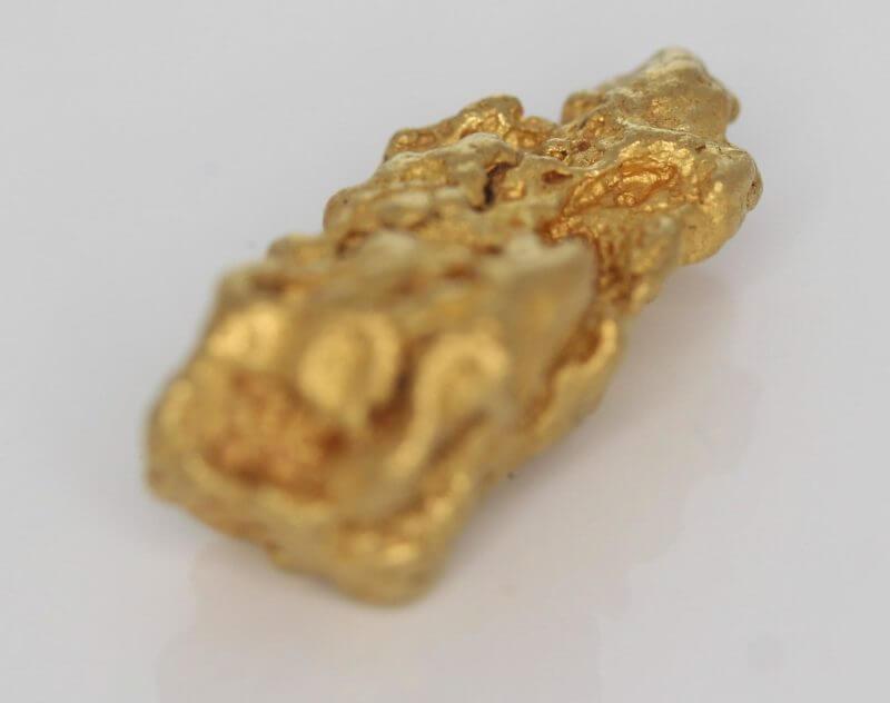 Natural Western Australian Gold Nugget - 7.28g 9