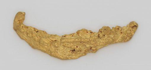 Natural Western Australian Gold Nugget - 1.21g 2