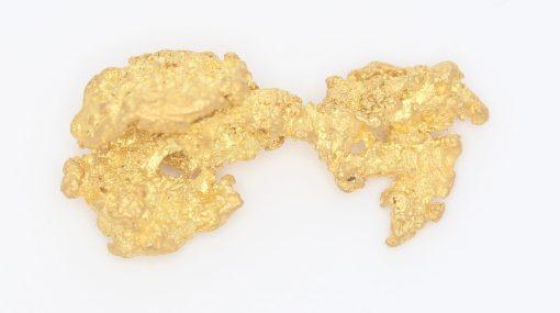 Natural Western Australian Gold Nugget - 1.28g 7