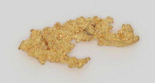 Natural Western Australian Gold Nugget - 0.70g 2