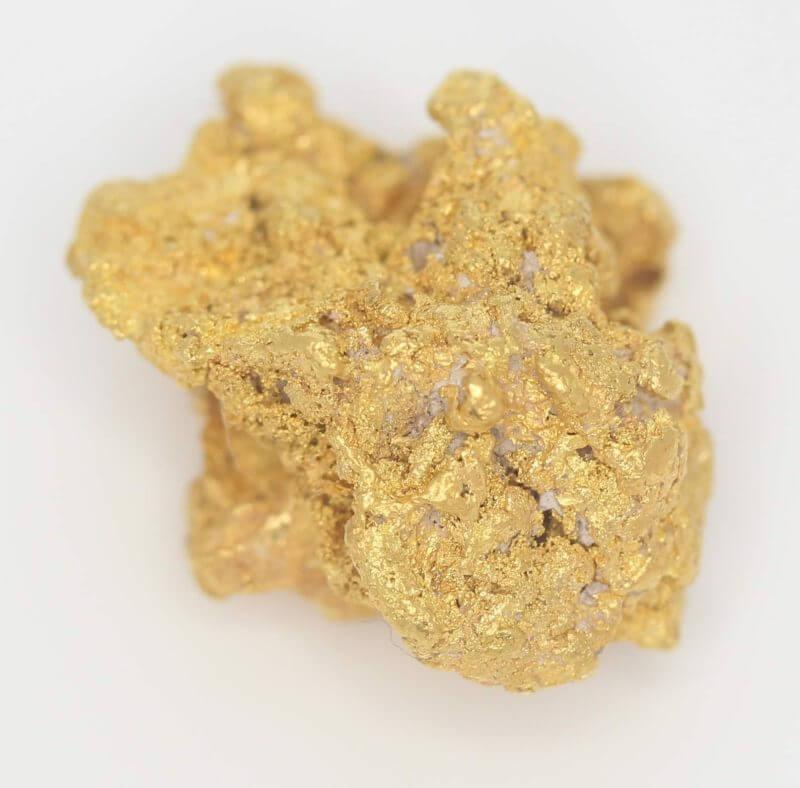 Natural Western Australian Gold Nugget - 7.23g 15