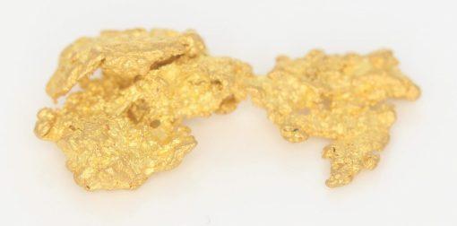 Natural Western Australian Gold Nugget - 1.28g 6