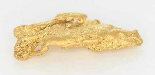 Natural Western Australian Gold Nugget - 1.21g 6
