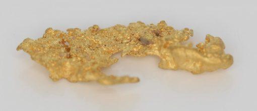 Natural Western Australian Gold Nugget - 0.70g 4
