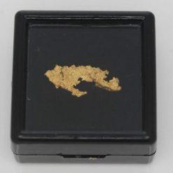 Natural Western Australian Gold Nugget - 0.70g 11