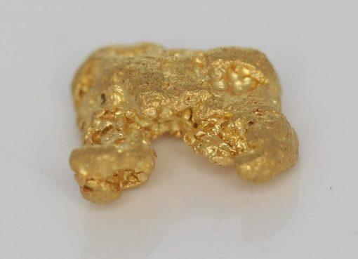 Natural Western Australian Gold Nugget - 0.80g 6
