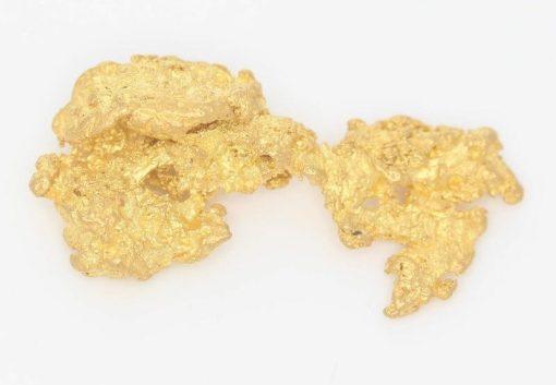 Natural Western Australian Gold Nugget - 1.28g 2