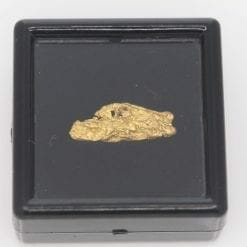 Natural Western Australian Gold Nugget - 1.21g 13