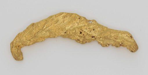 Natural Western Australian Gold Nugget - 1.21g 7