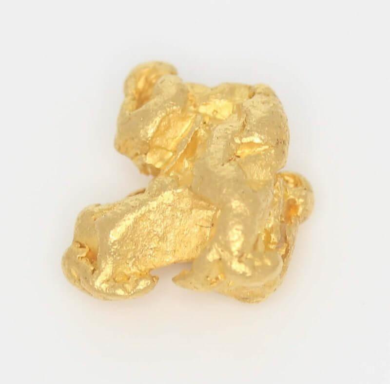 Natural Western Australian Gold Nugget - 1.43g 17