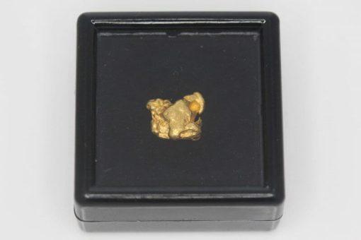 Natural Western Australian Gold Nugget - 1.43g 10