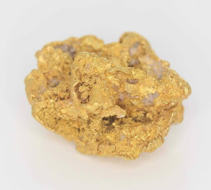 Natural Western Australian Gold Nugget - 7.23g 1