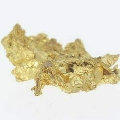 Natural Western Australian Gold Nugget - Crystalline Gold - 3.33g 9