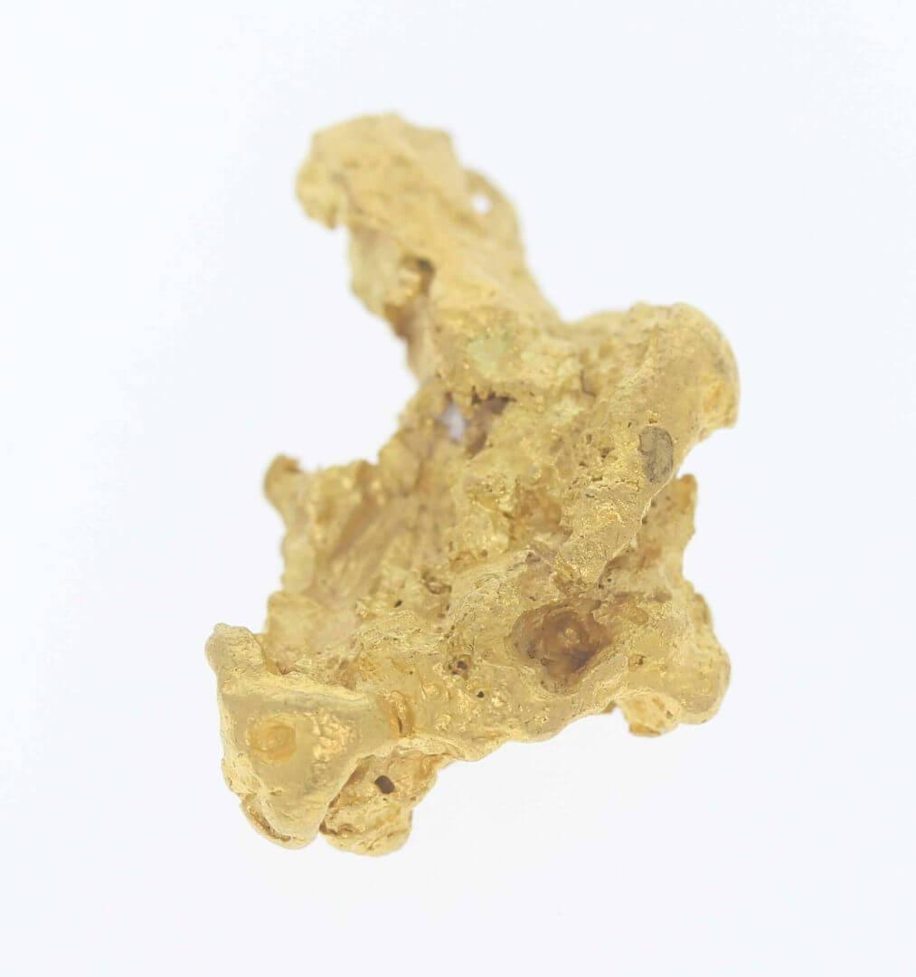 Natural Western Australian Gold Nugget - 21.33g 5