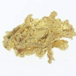 Natural Western Australian Gold Nugget - Crystalline Gold - 3.33g 8