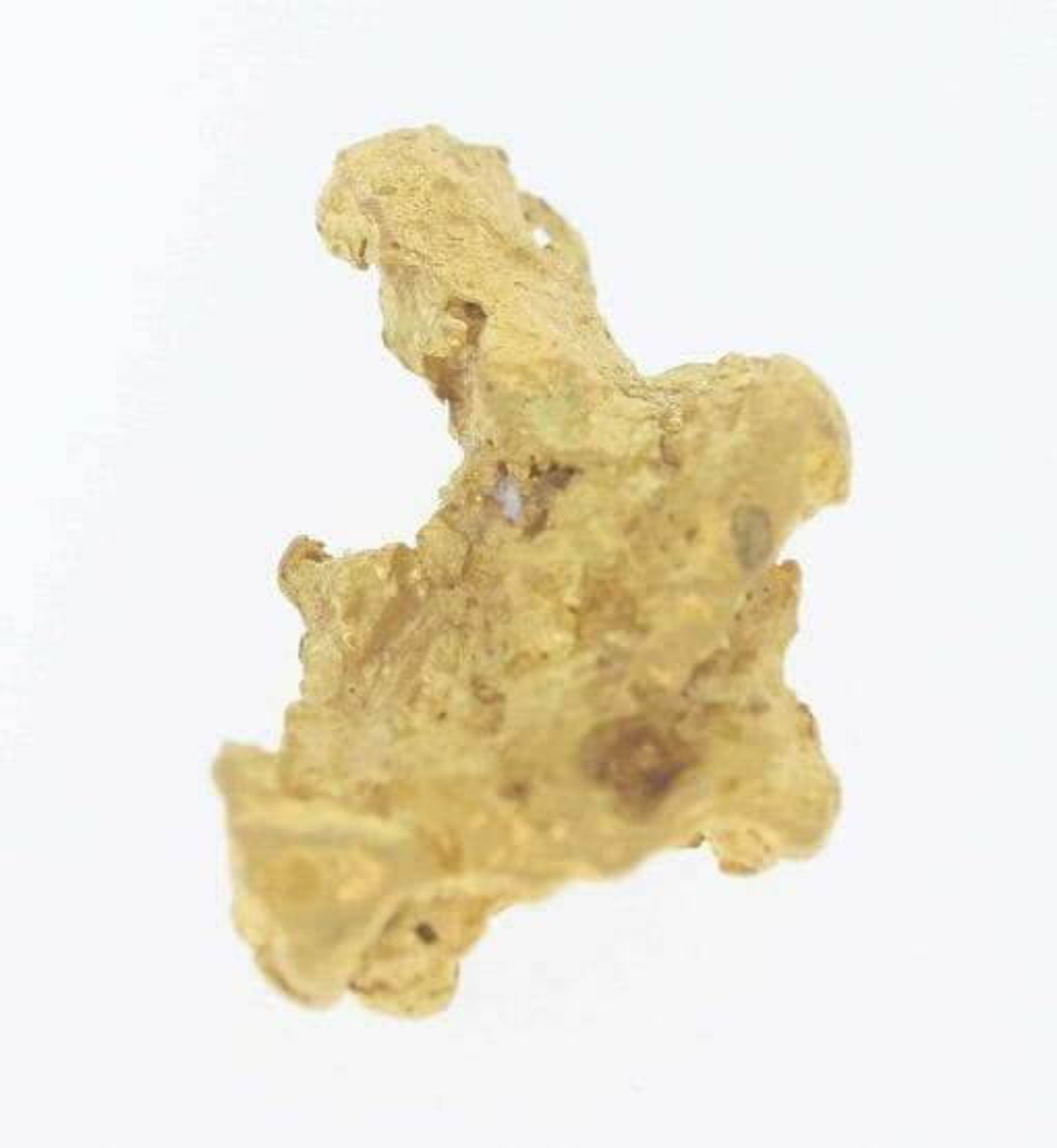 Natural Western Australian Gold Nugget - 21.33g 6