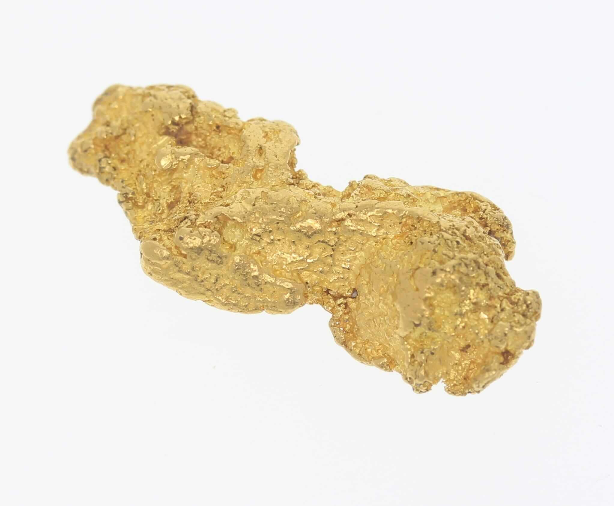 Natural Western Australian Gold Nugget - 4.00g 3