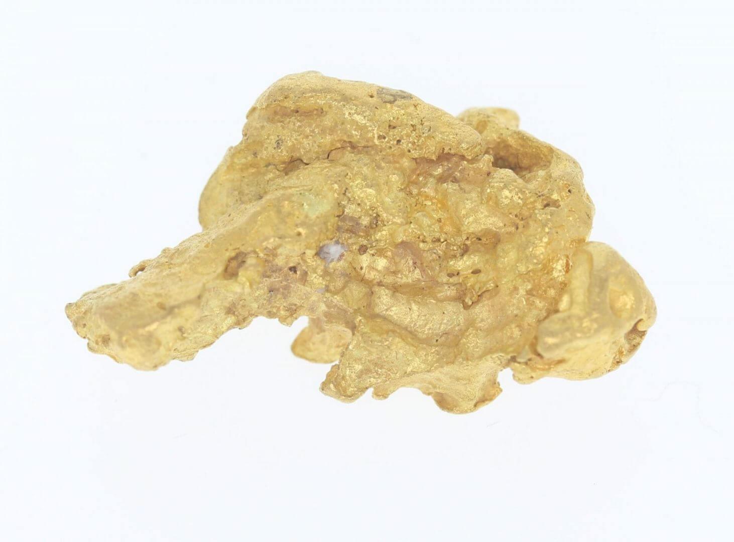 Natural Western Australian Gold Nugget - 21.33g 2