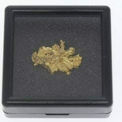 Natural Western Australian Gold Nugget - Crystalline Gold - 3.33g 13