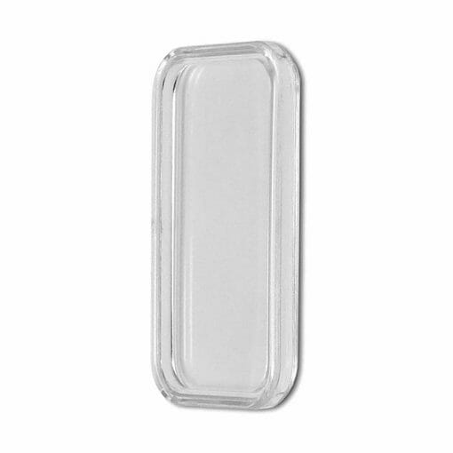 Rectangle Direct Fit Coin Capsule 1