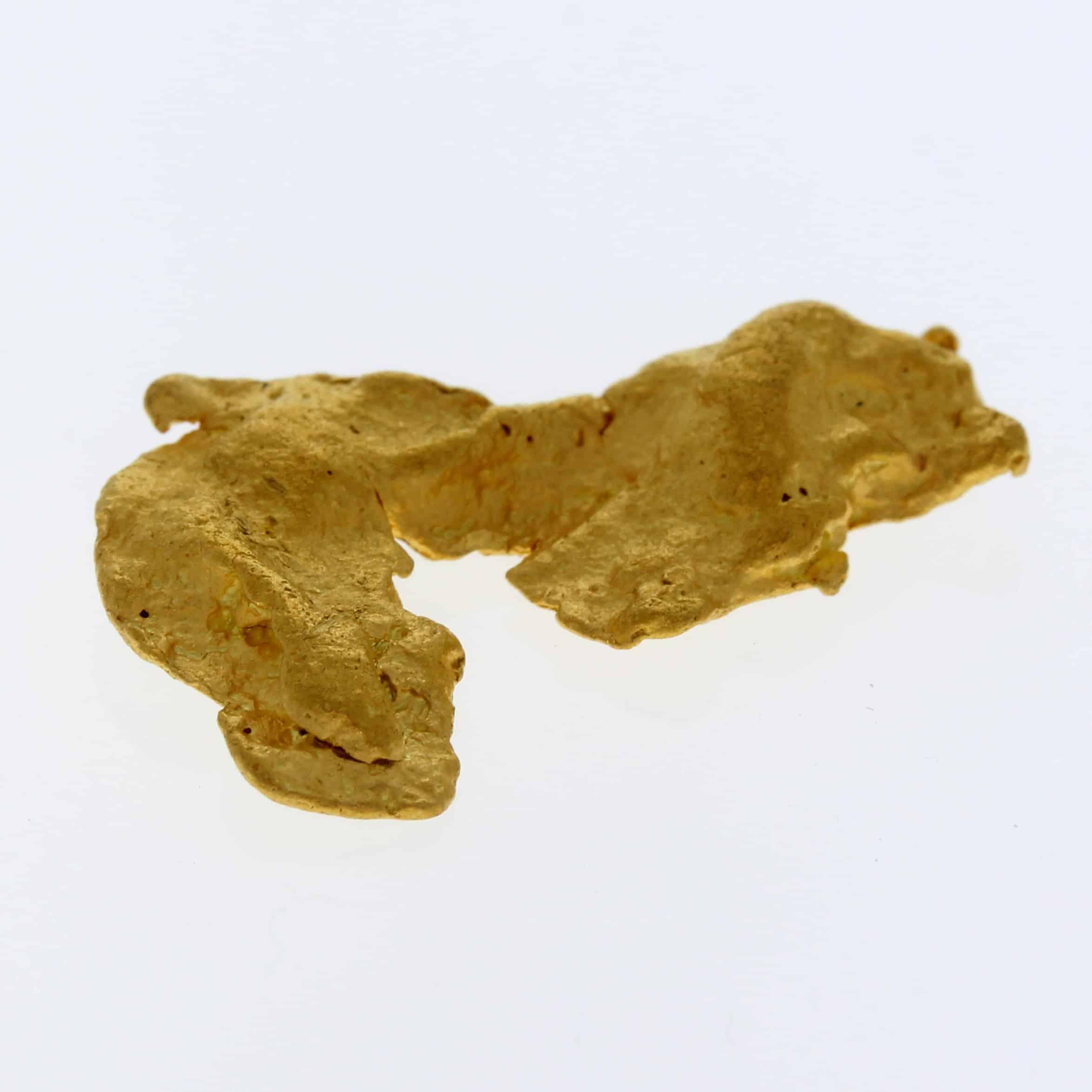 Natural Western Australian Gold Nugget - 4.75g 2