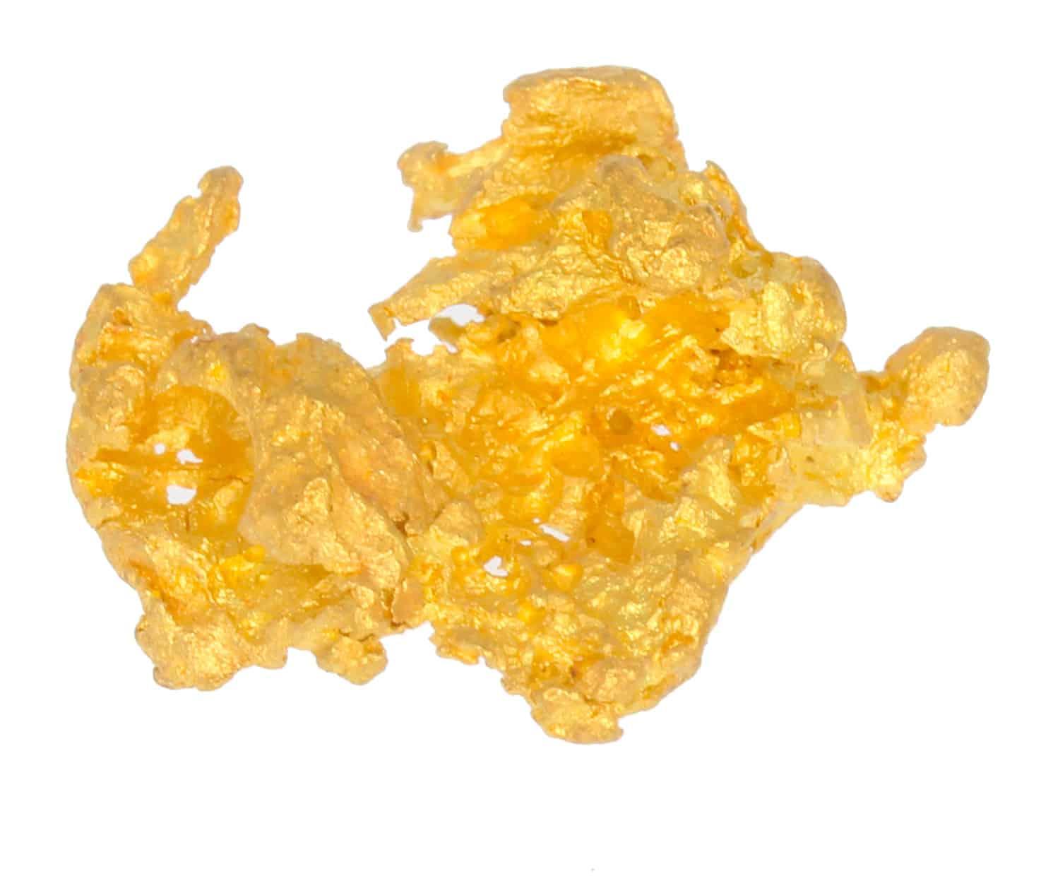 Natural Western Australian Gold Nugget - 1.56g 7