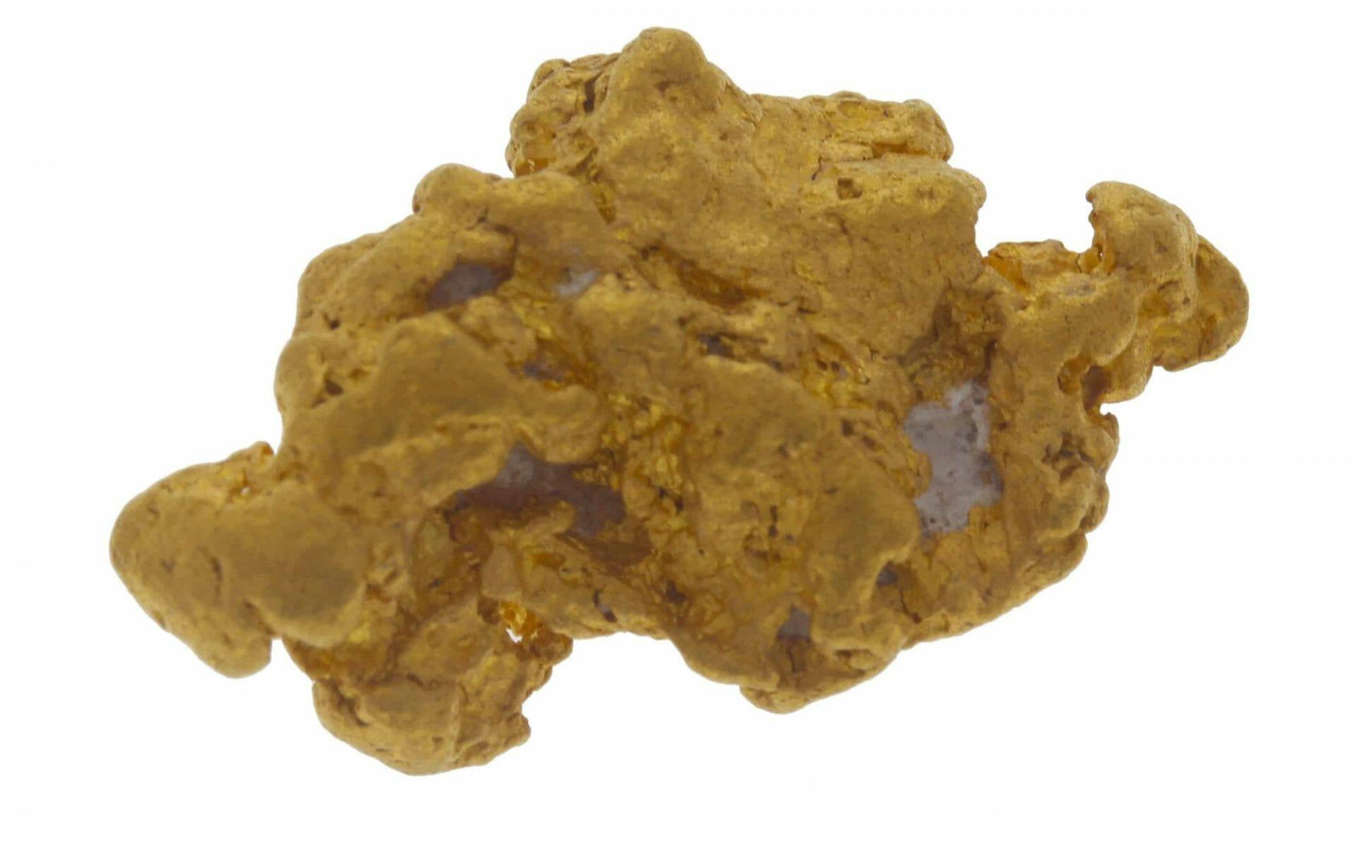 Natural Western Australian Gold Nugget - 12.14g 11