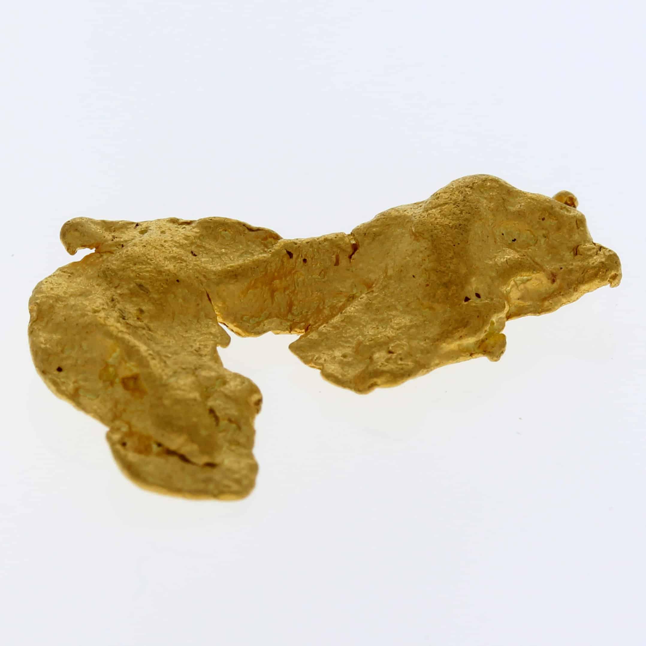 Natural Western Australian Gold Nugget - 4.75g 3