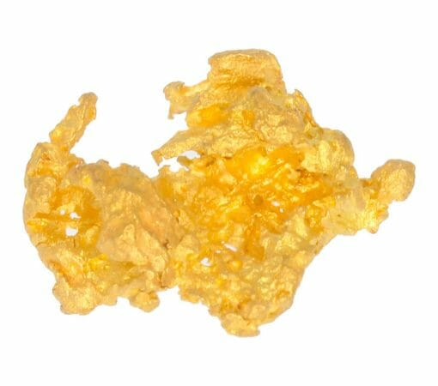 Natural Western Australian Gold Nugget - 1.56g 9