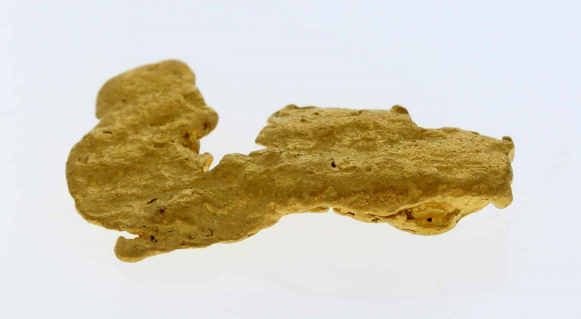 Natural Western Australian Gold Nugget - 4.75g 5