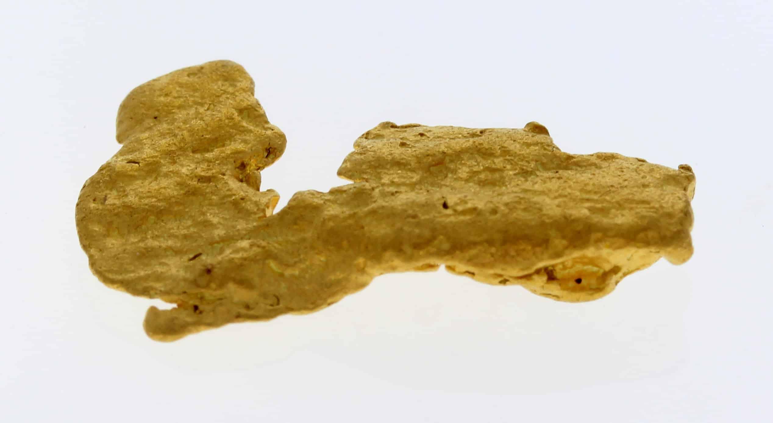 Natural Western Australian Gold Nugget - 4.75g 6
