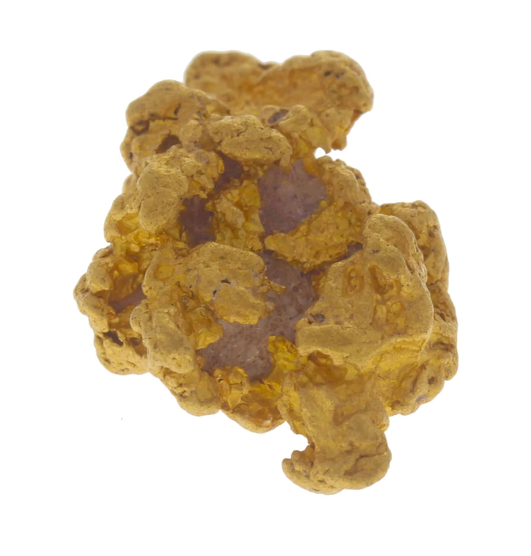Natural Western Australian Gold Nugget - 12.14g 19