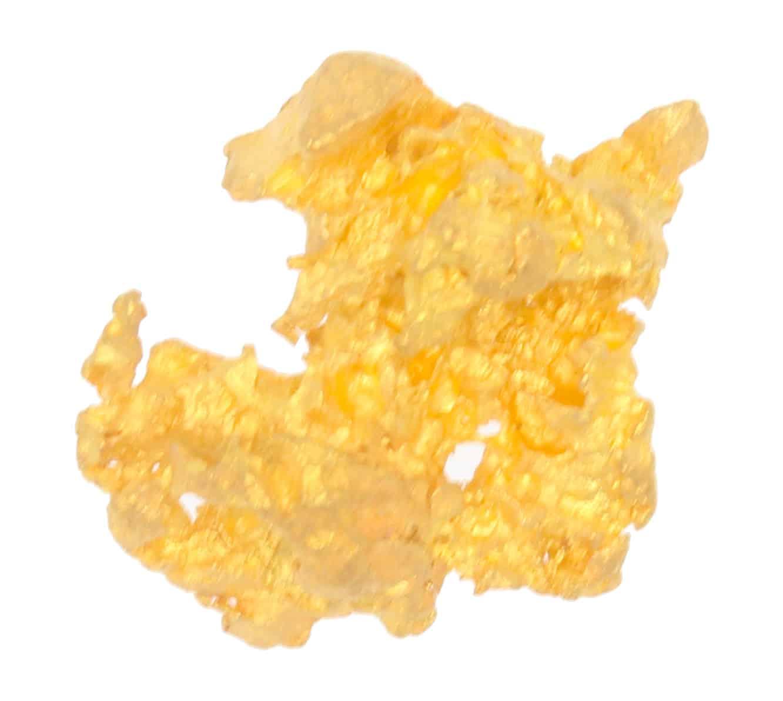 Natural Western Australian Gold Nugget - 1.56g 6