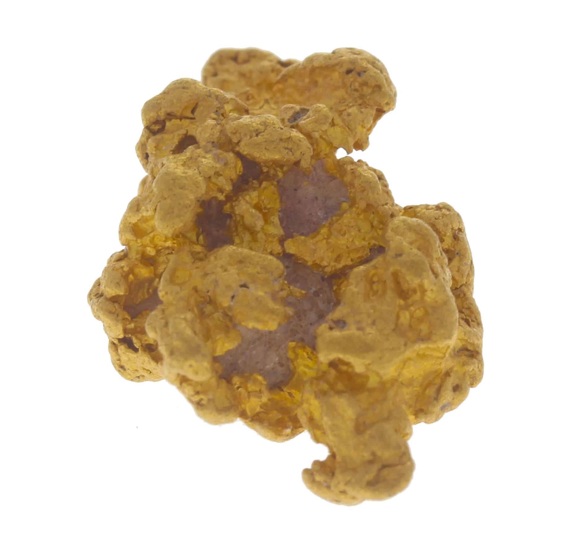 Natural Western Australian Gold Nugget - 12.14g 9