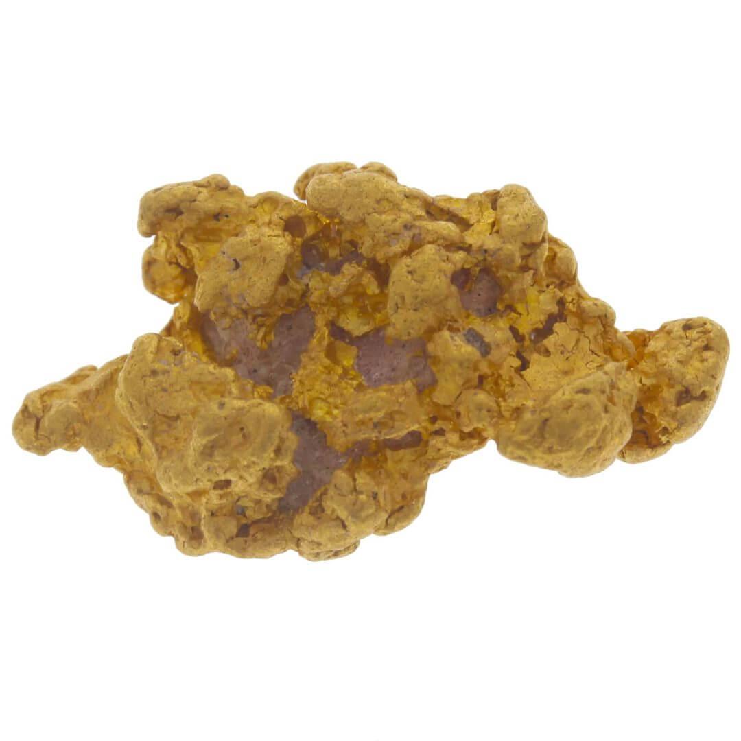 Natural Western Australian Gold Nugget - 12.14g 1