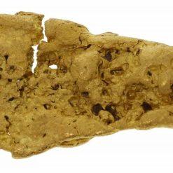 Natural Western Australian Gold Nugget - 80.82g 9
