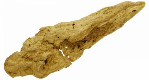 Natural Western Australian Gold Nugget - 80.82g 4
